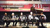 Accordion Quintet