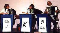 """The """"K"""" Trio"""
