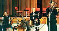 Tzigano Trio