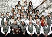 The Alcoa Singers