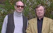 Friedrich Lips & Efrem Podgaits