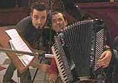 Enrico Melozzi & Renzo Ruggieri