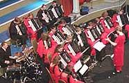 Colcheser Accordion Orchestra