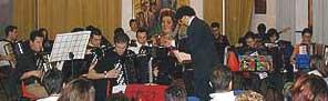 The Fisarmonica Orchestra