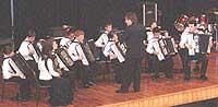 North Shore Accordion Orchestra