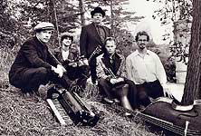 The PickPocket Ensemble