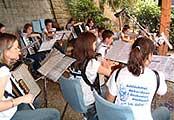 The Schluchttal-Akkordeon-Orchester Gurtweil