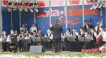 Tatar Folk Instruments Orchestra