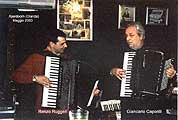Renzo Ruggieri & Giancarlo Caporilli