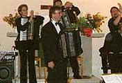 "Viktor Romanko & Akkordeon-Orchester ""Harmonie"""
