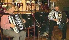Jack Emblow & Tony Compton