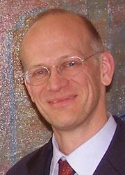 Ulrich Schmuelling, Director of Karthause-Schmuelling