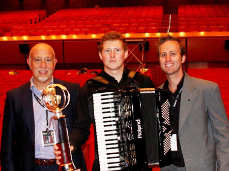 - 3rd Intl V-Accordion Comp - 159