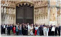 Excursion of all participants to the Monastery in Batalha