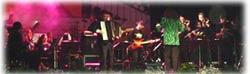 Demo Morselli & Big Band  (accordionist - Pasquale Coviello