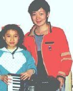 Fang Ling and Wang Cong Yu