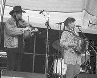 KDN Cajun Band