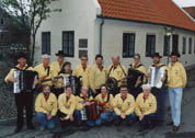Thisted Accordion Band