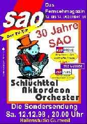 Schluchttal-Akkordeon Orchestra