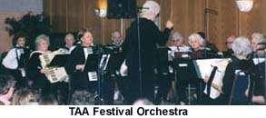 TAA Festival Orchestra