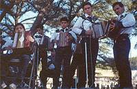 Nortenos Accordion Orchestra