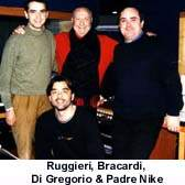 Ruggieri, Bracardi, Di Gregorio & Padre NIke