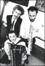 Rodrigues Trio