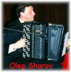 Oleg Sharov
