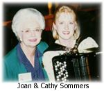 Joan & Cathy Sommers
