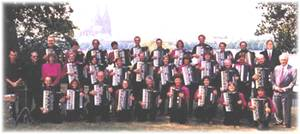 First Cologne Accordion Orchestra