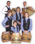 Emter Family button Accordionists