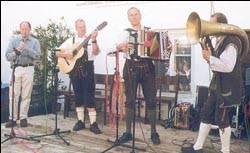 The Reichraming Quartet
