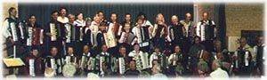 Perth Accordion Orchestra