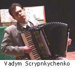 Vadym Scrypnkychenko