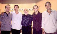 """""""Renzo Ruggieri Group"""" with Gianni Coscia"""