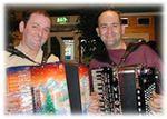 Seamus O'Sullivan & Gary Blair