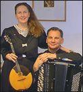 Viatcheslav & Natasha Semionov