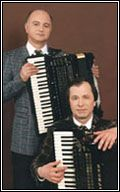 Lithuanian Accordion Duo