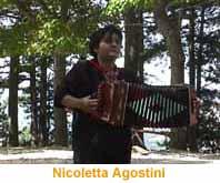 Nicoletta Agostini