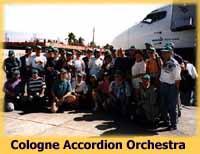 Cologne Accordion Orchestra