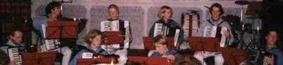 Accordion Ensemble