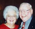 Gerry Boddicker & his wife Arlene