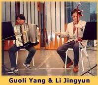 Li Jingyun