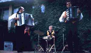 St. Petersburg Musette Ensemble