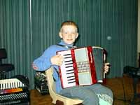 Perth Accordion Club
