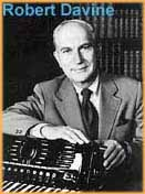 Robert Davine