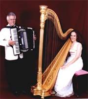 Sergio Zampolli & Amarillie Ackermann