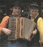 Sigmund Dehli & Knerten