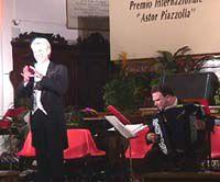 Roberto Ripesi and Peter Soave