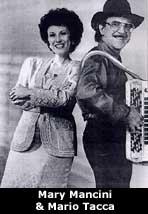 Mario Tacca & Mary Mancini